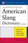 Essential American Slang Dictionary 9780071497855