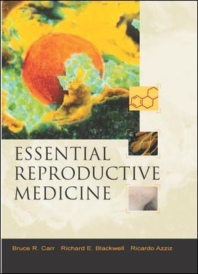 Essential Reproductive Medicine 9780071409933