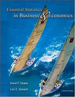 Essential Statistics in Business and Economics [With CDROM] 9780073346939