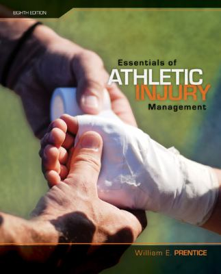 Essentials of Athletic Injury Management [With Access Code] 9780077382018