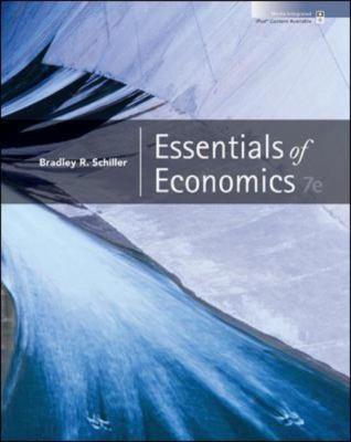 Essentials of Economics 9780073375809