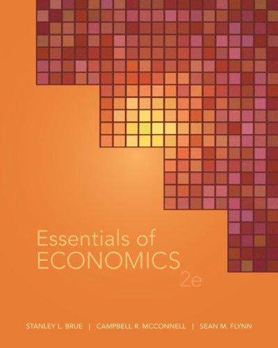 Essentials of Economics Mankiw 7th Edition Hardcover
