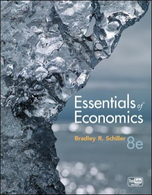 Essentials of Economics 9780077464530