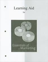 Essentials of Marketing Learning Aid