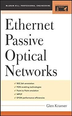 Ethernet Passive Optical Networks 9780071445627