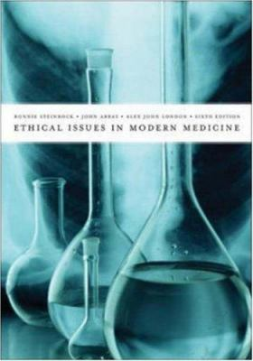 Ethical Issues in Modern Medicine with Free Ethics Powerweb 9780072833492