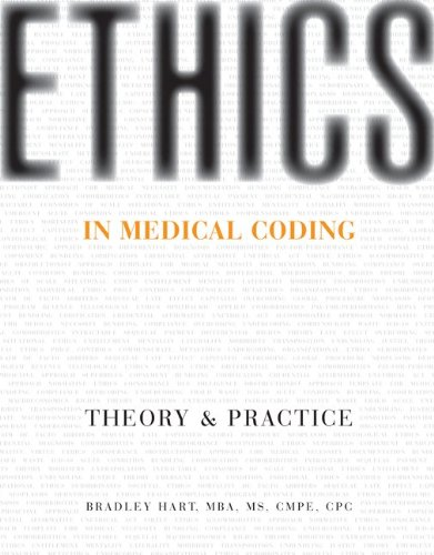 Ethics in Medical Coding: Theory and Practice 9780073374932