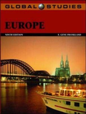 Europe 9780073198743