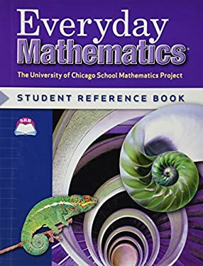 Everyday Mathematics: Student Reference Book 9780076052752