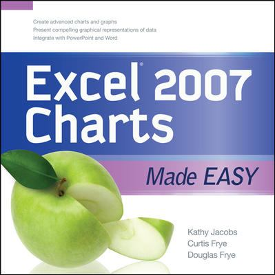 Excel 2007 Charts Made Easy 9780071600064