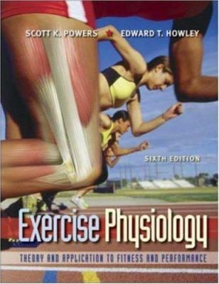 Exercise Physiology: Theory and Application to Fitness and Performance 9780073028637