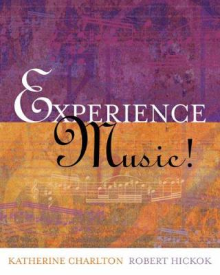 Experience Music! [With 2 CDs] 9780073025797