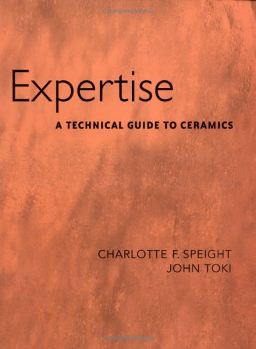 Expertise Expertise: A Technical Guide to Ceramics a Technical Guide to Ceramics 9780072942491