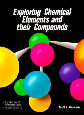 Exploring Chemical Elements and Their Compounds 9780071577236