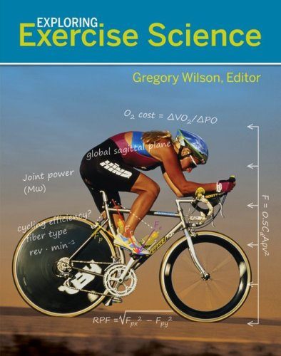 Exploring Exercise Science 9780073523637