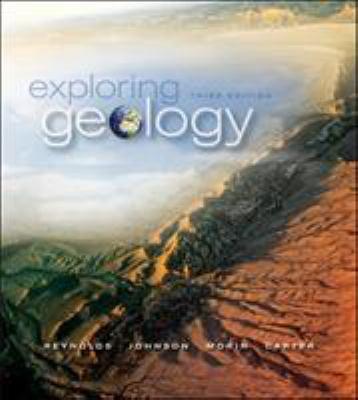 Exploring Geology 9780073524122