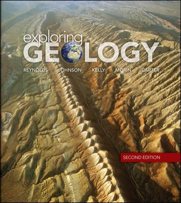 Exploring Geology 9780073376684