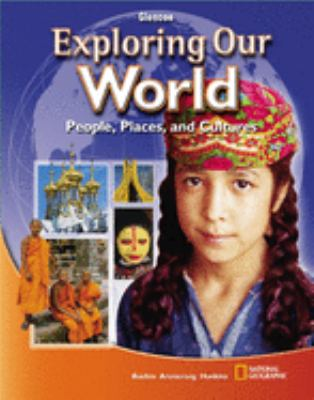 Exploring Our World, Student Edition 9780078745768
