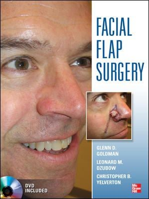 Facial Flaps Surgery 9780071749251