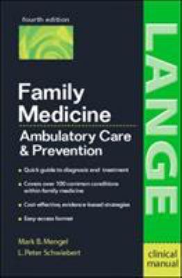 Family Medicine 9780071423229