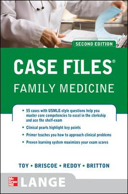Family Medicine 9780071600231