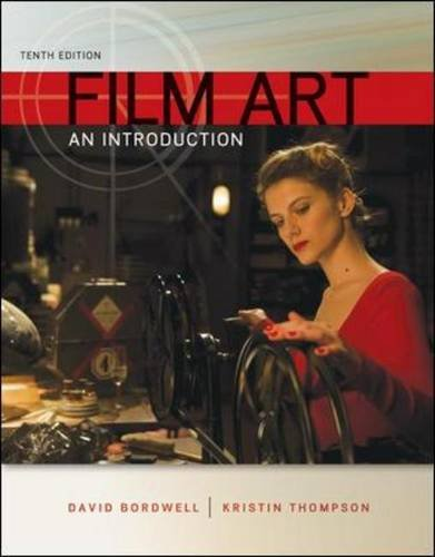 Film Art: An Introduction 9780073535104