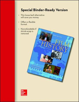 Film History: An Introduction 9780077527440