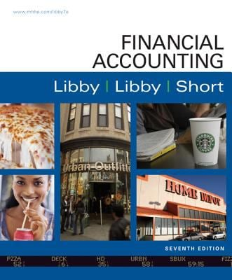 Financial Accounting [With Access Code] 9780077970628