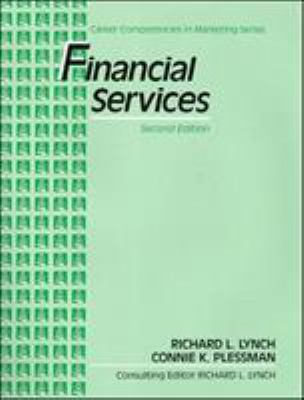 Financial Services 9780070392045