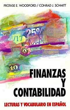 Finanzas y Contabilidad: Lecturas y Vocabulario En Espa~nol 9780070568068