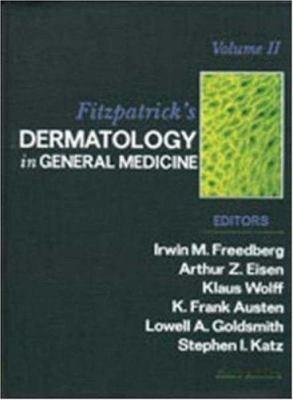 Fitzpatrick's Dermatology in General Medicine 9780071380768