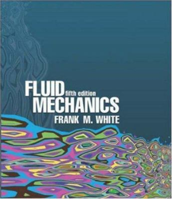 Fluid Mechanics with Student Resources CD-ROM 9780072831801