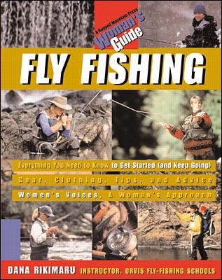 Fly Fishing 9780071581851