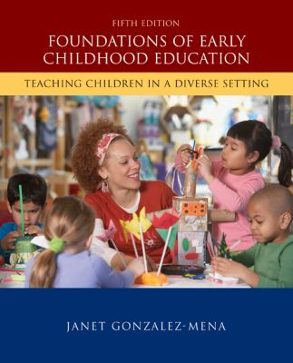 what is early childhood education