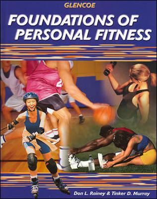 Foundations of Personal Fitness 9780078451270