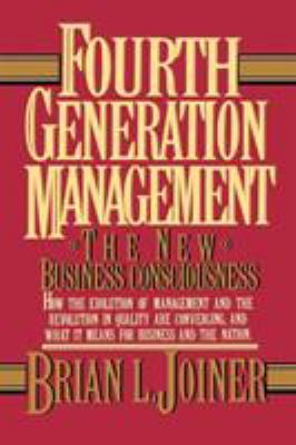 Fourth Generation Management 9780071735865
