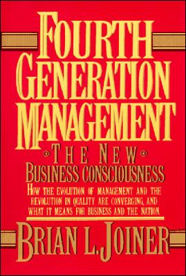 Fourth Generation Management: The New Business Consciousness 9780070327153