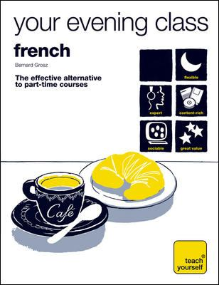 French [With /176-Page Reference Book and 10 Workbooks] 9780071603539