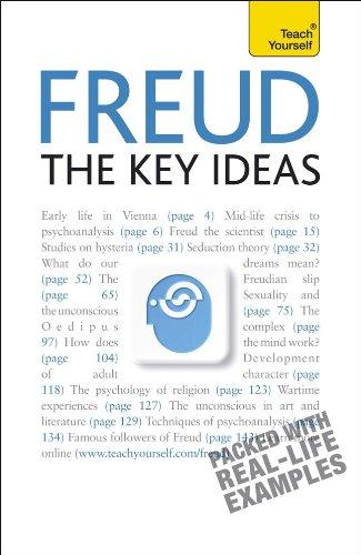 Freud - The Key Ideas 9780071740029