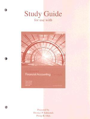 Fundamental Financial Accounting Concepts 9780073218335