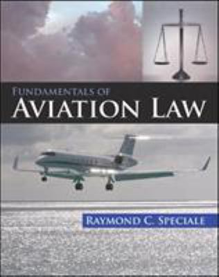 Fundamentals of Aviation Law 9780071458672
