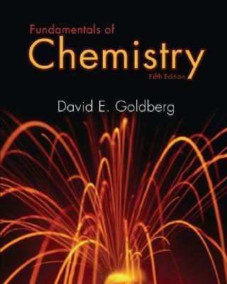 Fundamentals of Chemistry 9780073221045
