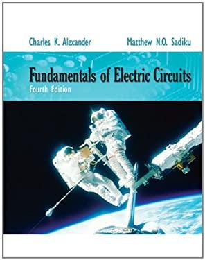 Fundamentals of Electric Circuits 9780077263195