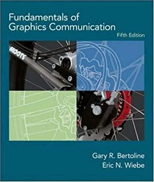 Fundamentals of Graphics Communication 9780073220789