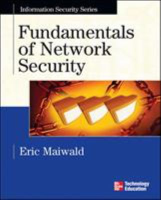 Fundamentals of Network Security 9780072230932