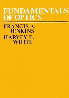 Fundamentals of Optics 9780070323308