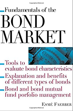 Fundamentals of the Bond Market 9780071362511