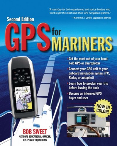 GPS for Mariners 9780071713993