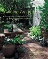 Gaining Ground -  Gilmer, Maureen