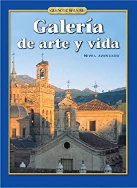 Galeria de Arte y Vida: Nivel Avanzado 9780078742477
